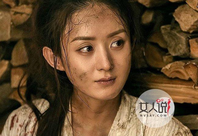 楚乔传赵丽颖饰演谁 楚乔最后会和喜欢的人在一起?