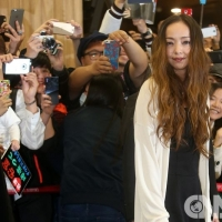 出道25周年抛震撼弹 安室奈美惠:一年後引退