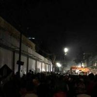 墨西哥强震 外交部:2台侨罹难