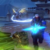 《斗阵特攻》制止恶意中离玩家  暴雪祭出永久黑名单