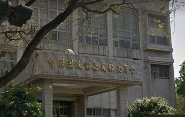 陈明文案判决国民党县党部指人民难以信服.
