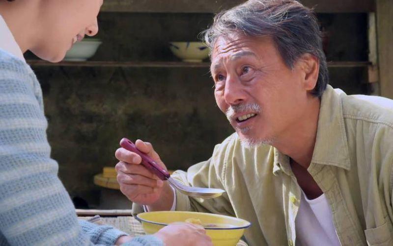 63岁刘德凯凭中天《这些年那些事》再入围,他坦言很兴奋。