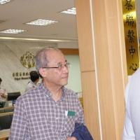 永丰金弊案 前元太科技董座刘思诚交保 (图)