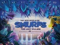 《蓝精灵3寻找神秘村》在中国什么时候上映 经典动画回归银幕
