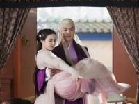 传刘雨欣搭档吴亦凡出演《三生三世枕上书》 迪丽热巴惨遭换角
