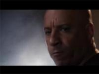 速度与激情8内地定档4.14上映 Dom背叛家族与反派齐搞事