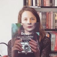 最文艺的脑洞:法国书店利用错位技巧拍摄创意照片 与真人神同步!
