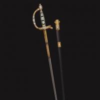 拿破仑宠妻不手软 CHAUMET古董展洩柔情
