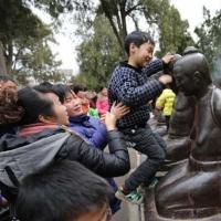 宋朝人流行二男一女生育观 古代也会重男轻女吗