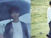 SJ艺声伞下等待 带你回顾逝去的爱