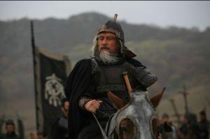 秦惠公时期的中原,暴雨将至,天越沉闷