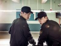 朴叙俊、姜河那主演新电影《青年警察》最新剧照曝光 8月上映
