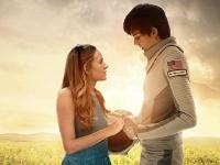 书写跨星际恋情 《爱上火星男孩》富新意