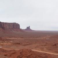 地质奇观之纪念碑山谷 大自然鬼斧神工般的杰作美呆了