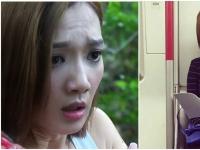 【心理追凶】王君馨演杀手怕入魔 入戏唔敢望镜:我都吓亲自己