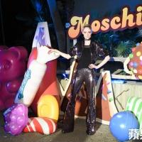 Candy Crush玩到时尚圈 联手MOSCHINO办趴