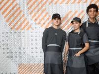 美麦当劳换新制服被嘲 似《星战》帝国士兵