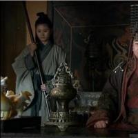 三国傻皇帝刘婵变傻的真实原因,幼时被父亲抱摔导致!