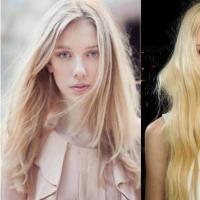 染发后头发如何护养 5招令菇凉们毛躁发质重焕靓丽光泽