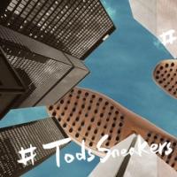 踩踏时尚和优雅 TOD'S男鞋动画短片也轻快