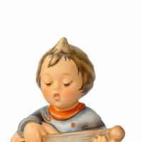 喜姆瓷偶传递正能量 邀大人小孩彩绘同乐