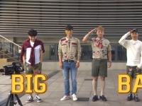 《Run, BIGBANG Scout!》明天开跑 T.O.P化身傻大哥