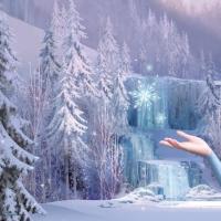 【迪士尼】史上最卖座动画片《冰雪奇缘》 3D续集2019冬天上映