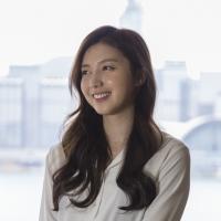 《你还会在吗》导演大讚 女主角蔡舒辰有初恋感觉