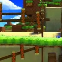 《音速小子 武力》释出「经典索尼克」游玩影片 闯荡 Green Hill Zone 关卡